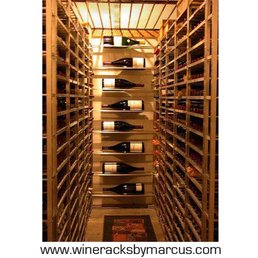 Photo Of Wineracks By Marcus Santa Ana Ca United States