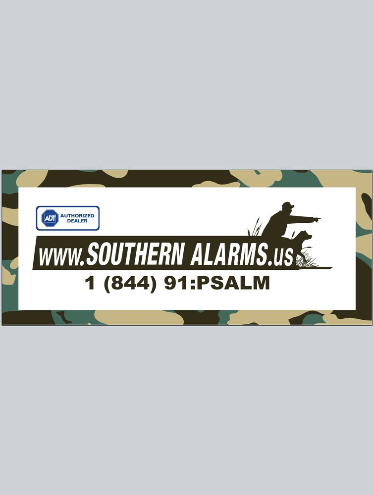 Southern Alarms: Albany, LA