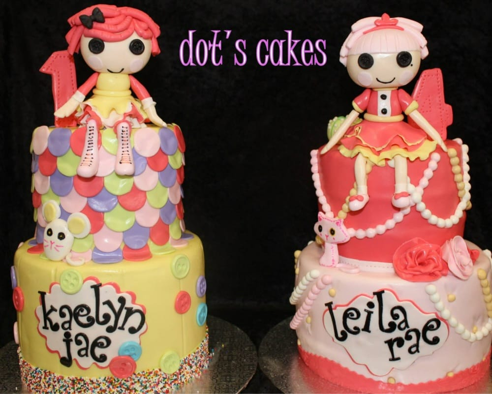 Dot S Cakes La Quinta Ca