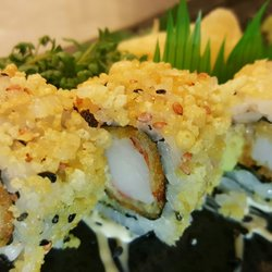 yuri sushi nørrebro