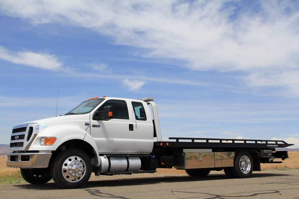 Towing business in Carney, MD