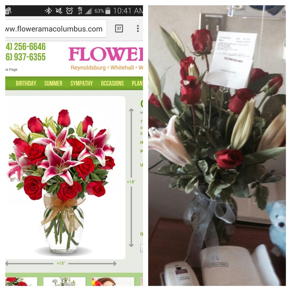 Flowerama florists 4785 e broad st columbus oh phone number flowerama florists 4785 e broad st columbus oh phone number yelp izmirmasajfo