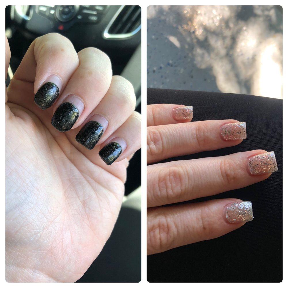 Modern Nails & Spas: 1170 Calimesa Blvd, Calimesa, CA