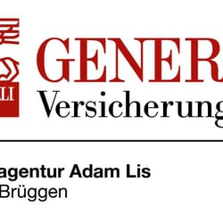 Generali Serviceagentur Adam Lis Versicherung Heerstr 426