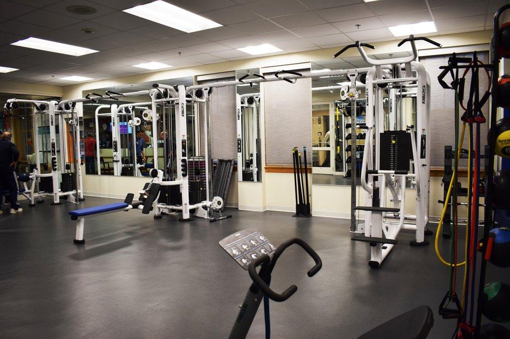 YMCA of Westfield