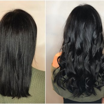 V capelli salon 16 photos 12 reviews hair salons 12 photo of v capelli salon oakland nj united states on left pmusecretfo Images