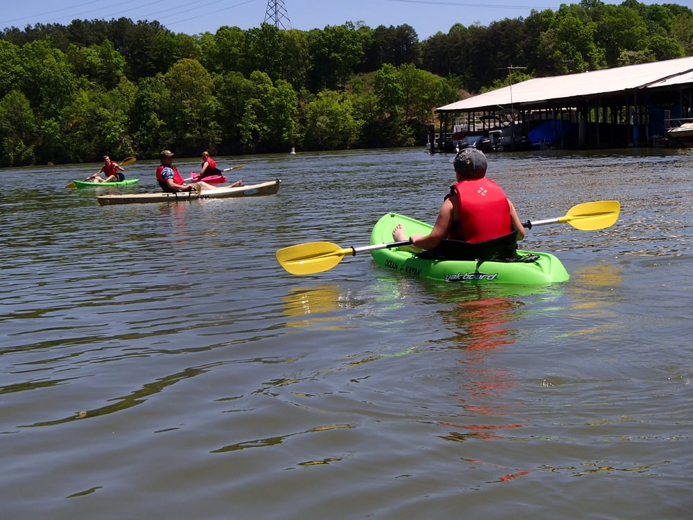 Long Island Paddle Sports: 7774 Hudson Chapel Rd, Catawba, NC