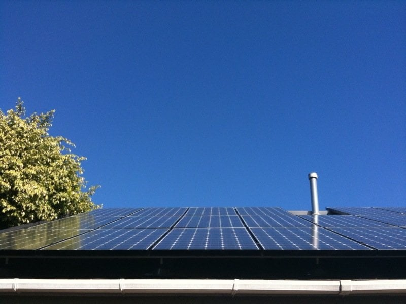 Mimeos sustainability consultants 25 reviews solar for Los angeles innovation consultants