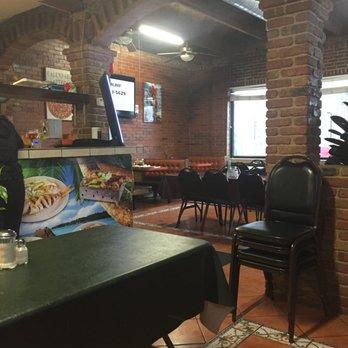 El Chubasco Mexican Restaurant Chicago