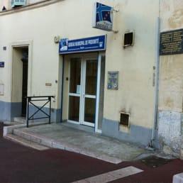 bureau municipal de proximite vauban government