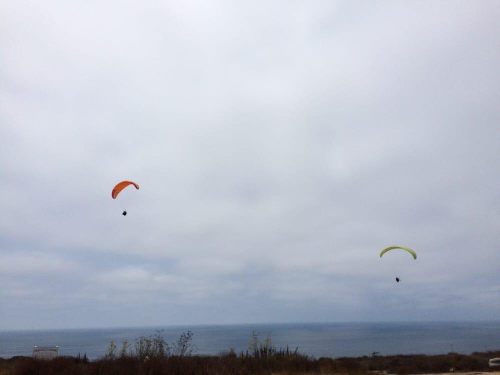Hang Gliders Above Yelp