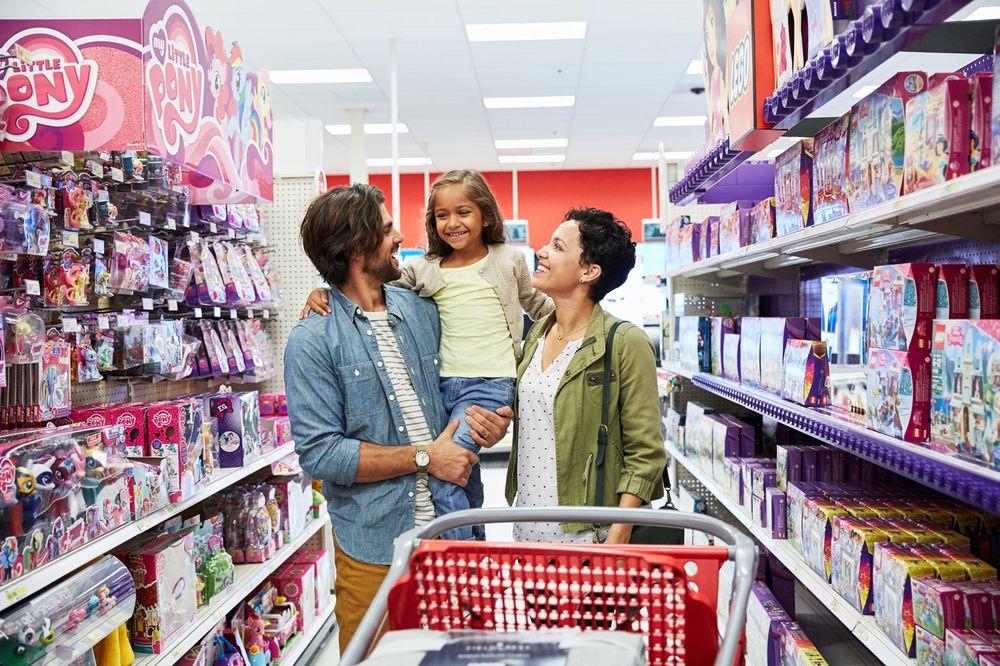 Target: 4103 Pecanland Mall Dr, Monroe, LA