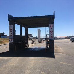 Photo Of Gold Beach Plumbing And Car Wash Or United States