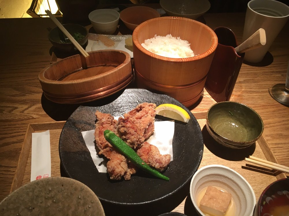 Gohanyaisshin Daikanyama