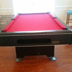 Photo Of American Pool Table Doctors   Virginia Beach, VA, United States.