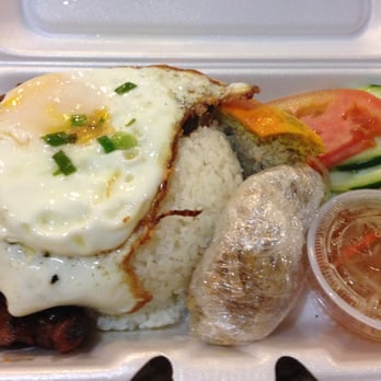 Bich Nga Restaurant In St Pete Fl