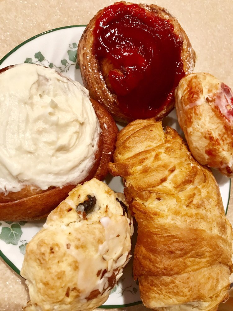 Morning Buns Bake Shop