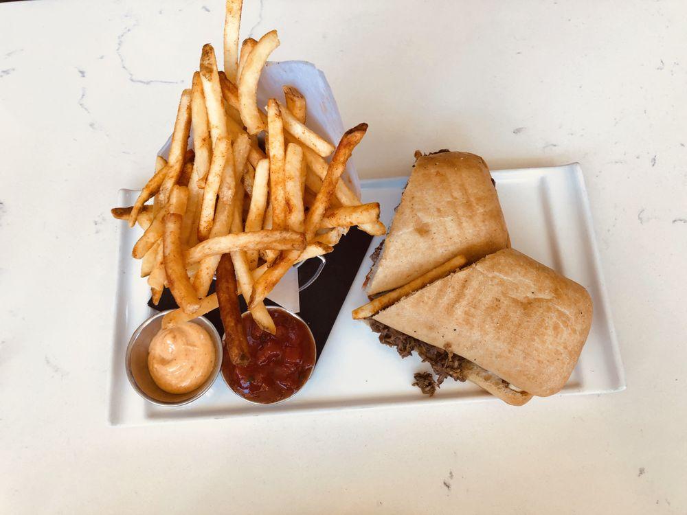 Zinc Brasserie: 3400 E Sky Harbor Blvd, Phoenix, AZ