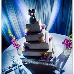 Photo Of Carolyn Wong Cakes Berkeley Ca United States