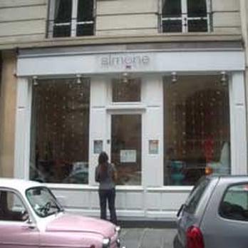 Simone mode 1 rue de saint simon mus e d 39 orsay paris num ro de t - Simone boutique paris ...