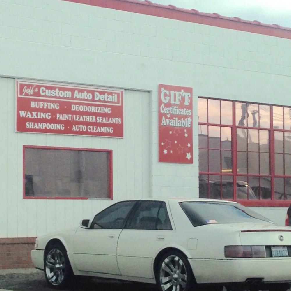 Motor Works Inc Spokane Wa