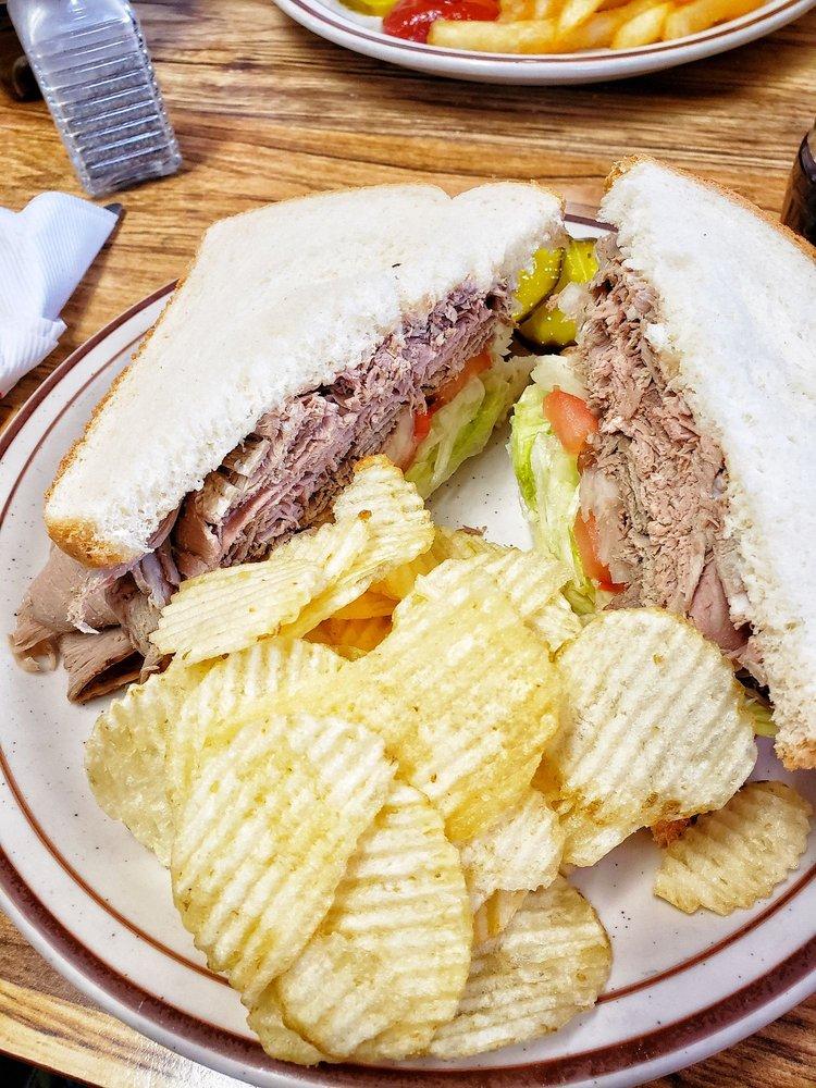 Miss Laura's Diner: 38218 New York 37, Theresa, NY