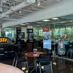 Family Photo Of Dadeland Dodge Chrysler Jeep Ram   Miami, FL, United  States. Sales