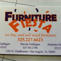 Photo Of Furniture Fiesta   San Angelo, TX, United States