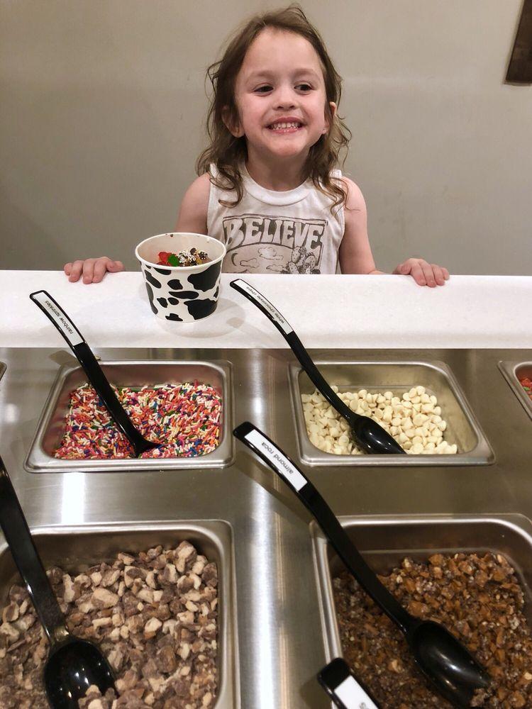 Sam's Frozen Yogurt: 3434 W Anthem Way, New River, AZ