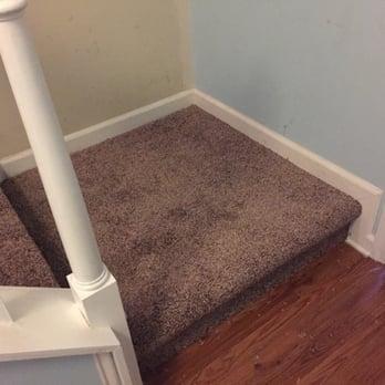 Photo Of Empire Today   Atlanta, GA, United States. Stairwell Carpet