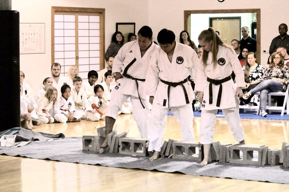 Academy of Classical Karate: 1301 Custer Rd, Plano, TX