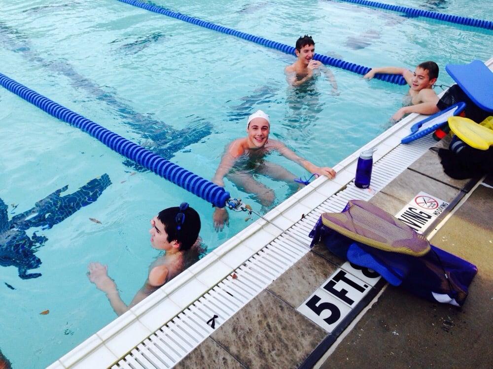 Fleet Swimming: 14654 Spring Cypress Rd, Cypress, TX