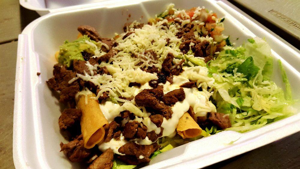 Yelp Mexican Food Sedona