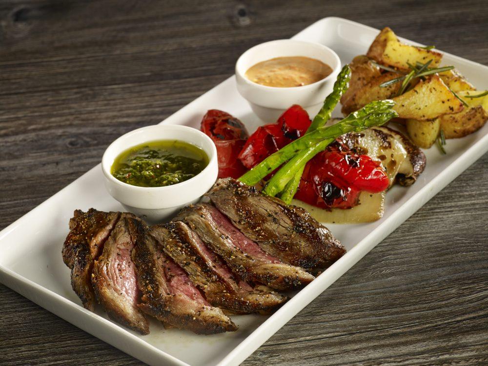 Steak on Fire: 7541 Sand Lake Rd, Orlando, FL