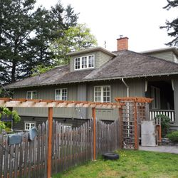 Photo Of Moss Master Roofing And Maintenance   Duncan, BC, Canada