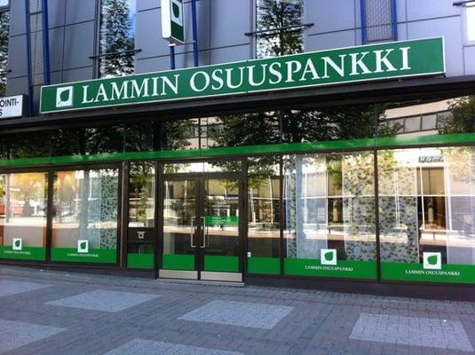 house of s pop pankki lahti
