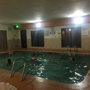 Comfort Suites 22 Photos 24 Reviews Hotels 3348 Cerrillos Rd Santa Fe Nm United