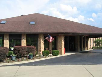 Days Inn by Wyndham Wooster: 789 East Milltown Road, Wooster, OH