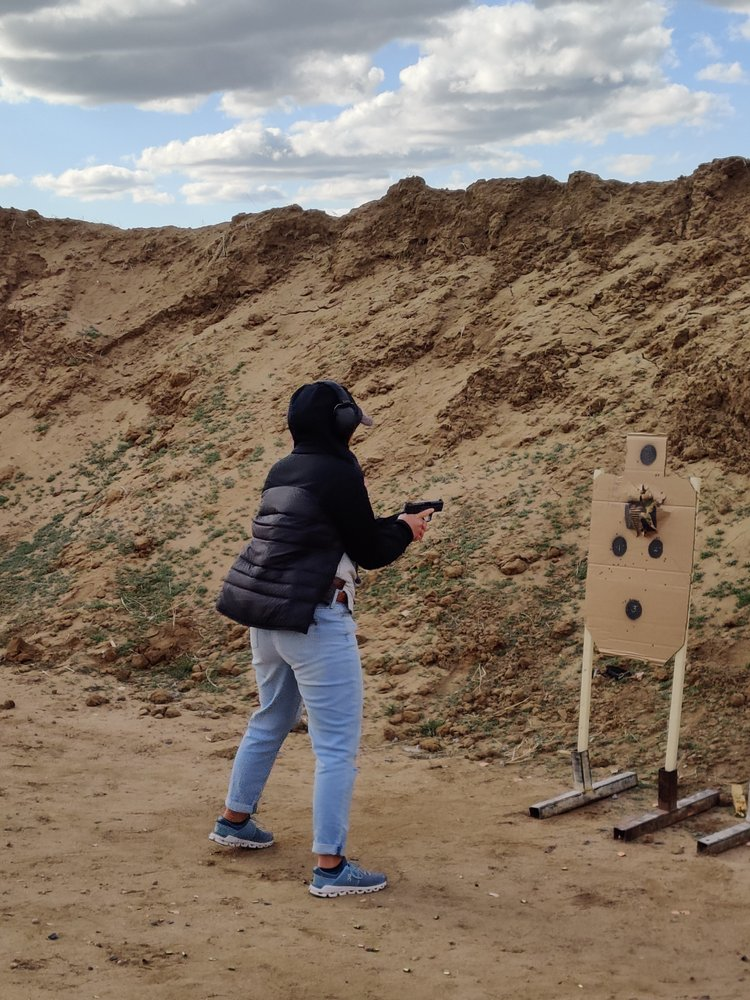 Social Spots from Colorado Shooting Sports