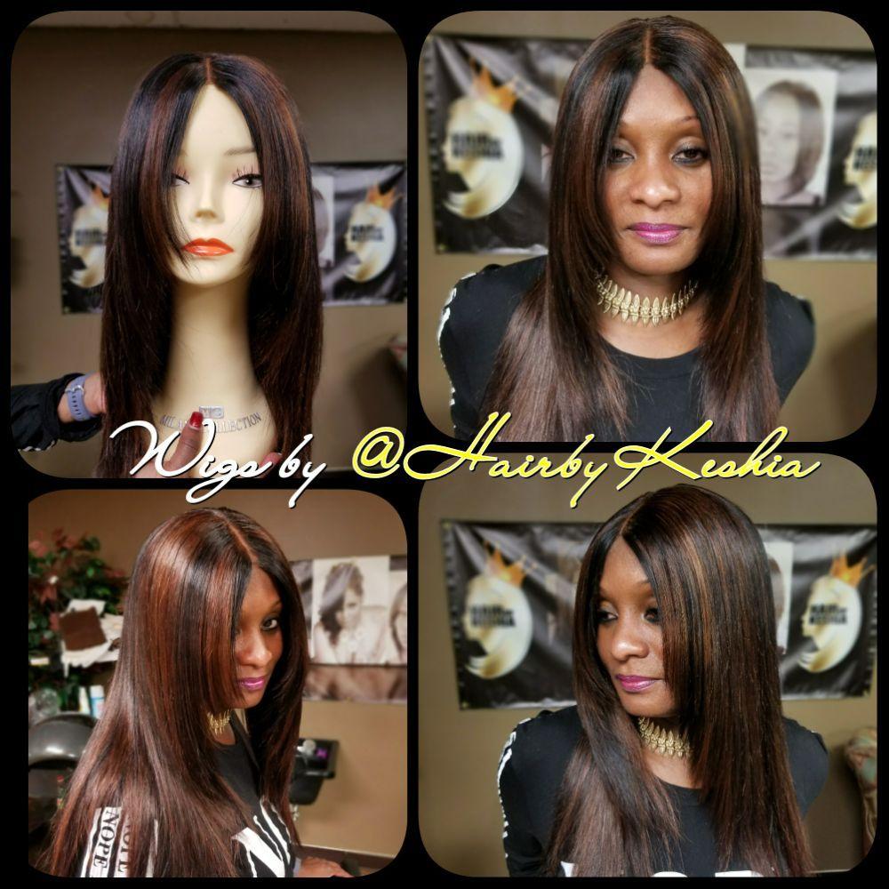 Hair By Keshia 228 Photos Hair Extensions 2323 S Troy