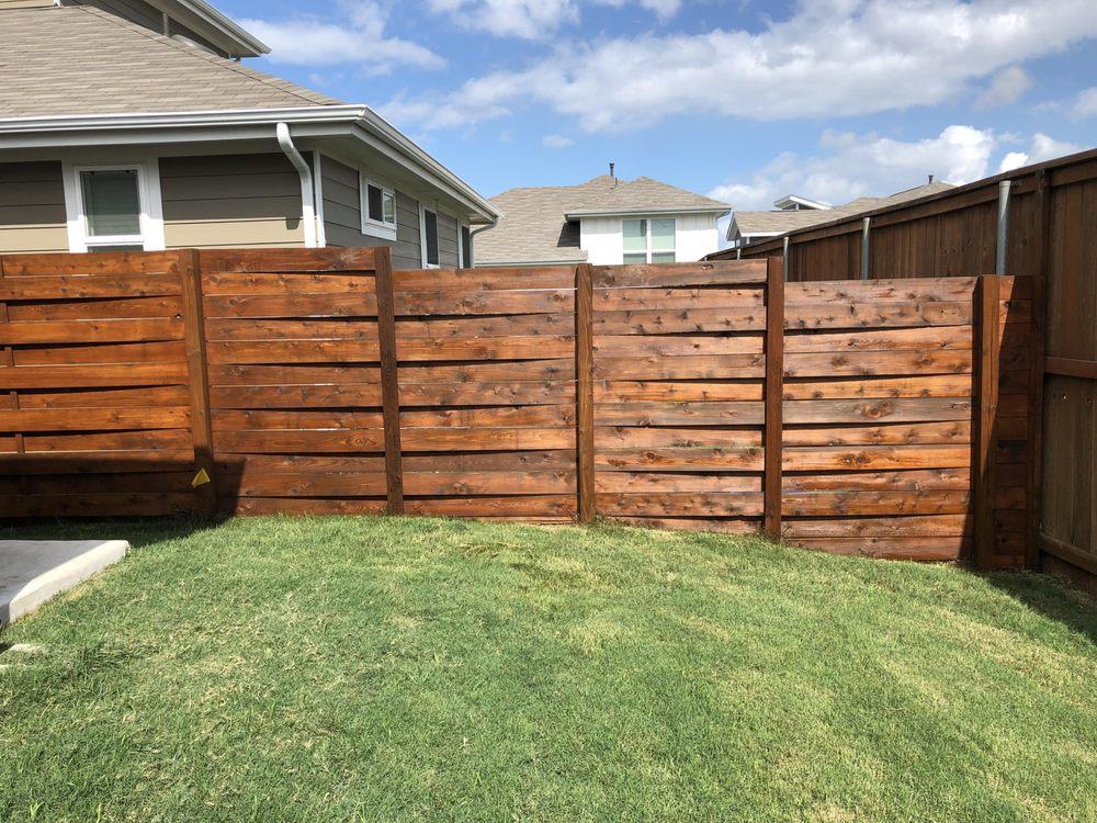 WoodCare Custom Services: Austin, TX