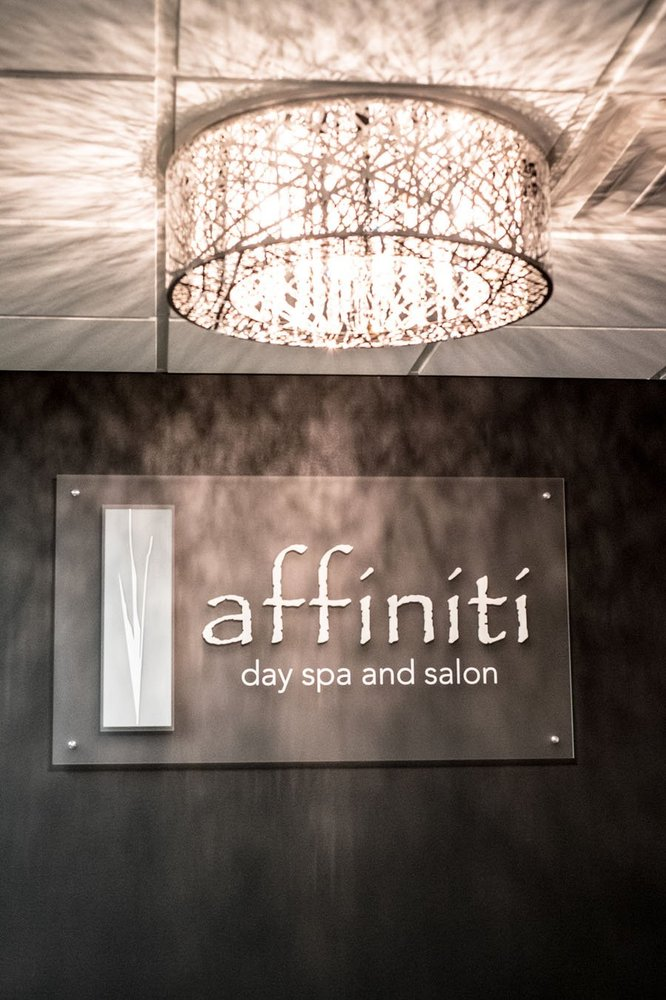 Affiniti Day Spa And Salon: 1910 42nd St S, Fargo, ND