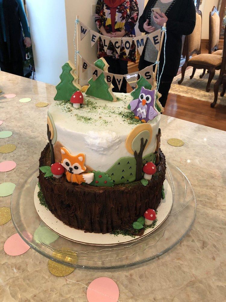 Triple Tier Bakery: Dubuque, IA