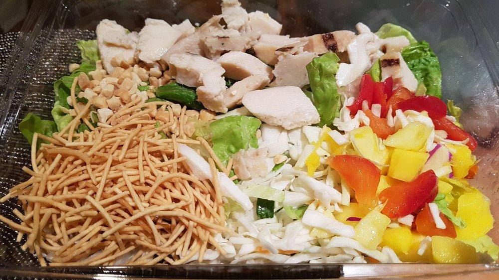 Safeway Signature Cafe Chicken Salad Recipe