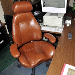 Photo Of Relax The Back   Chicago, IL, United States. Jerryu0027s Chair