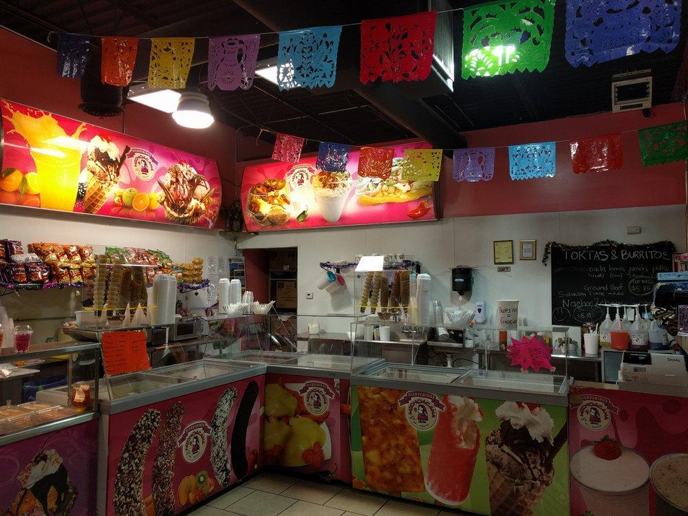 La Michoacana: 1720 Chicago Rd, Chicago Heights, IL