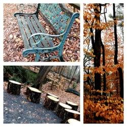 Dunwoody Nature Center Trails