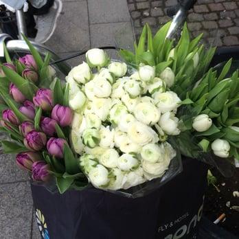 Bremerholms Blomster - 18 billeder & 13 anmeldelser ...