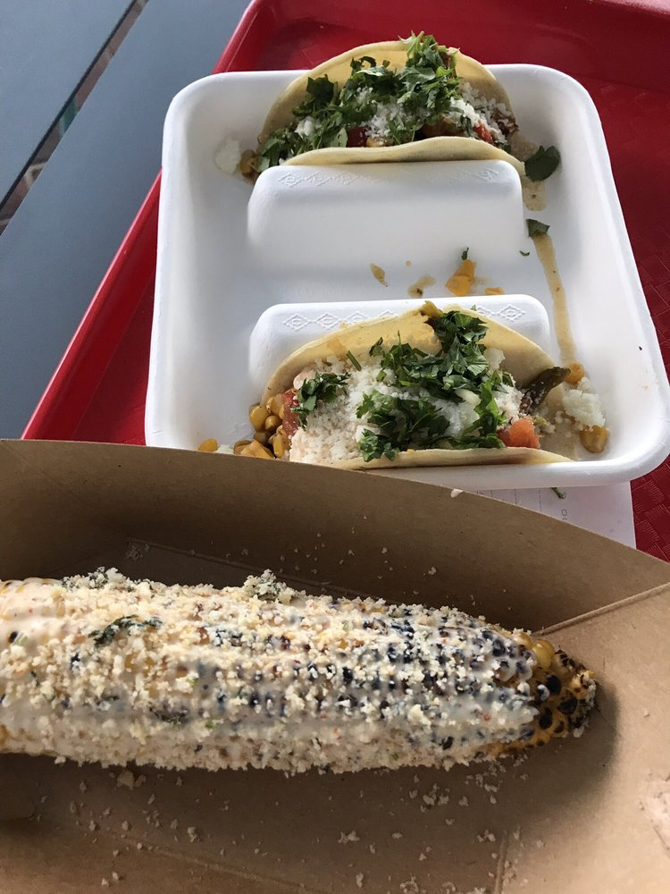 Riverside Taco Company: 105 N Union St, Alexandria, VA