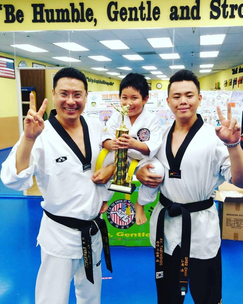 SK Taekwondo